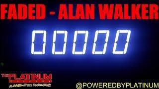 Faded - Alan Walker (PH Karaoke)