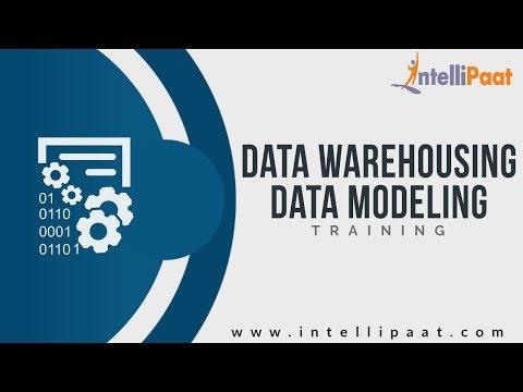 Data Modeling Training | Data Modeling Tutorial | Online Data Modeling Training