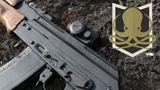 Video Texas Weapon Systems Dog Leg Scope Mount Install/Review download MP3, 3GP, MP4, WEBM, AVI, FLV Mei 2018