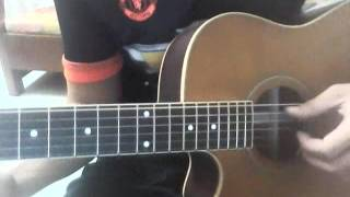 Yêu Em Nhưng Không Với Tới Guitar Cover