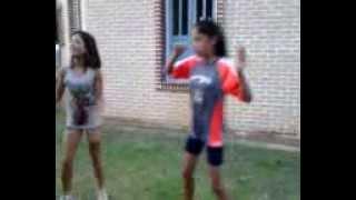 Download poliana e ana beatriz dançando lepo lepo com kethlen aguiar  em cristina-mg MP3 song and Music Video
