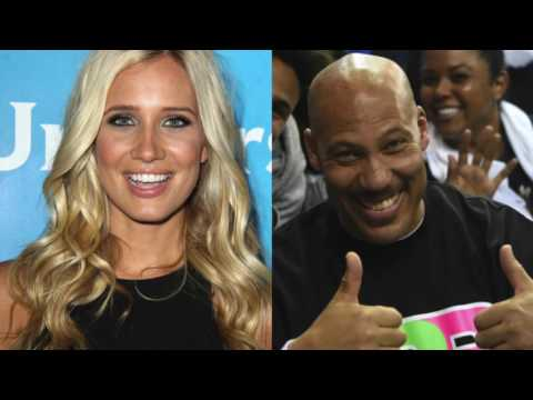 Lavar Ball Gets Criticized For Telling Kristine Leahy Of The Herd To