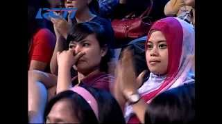 Download Video Heraman Nangis Tampil di Panggung BTB - Bukan Talent Biasa 27 Mei 2014 MP3 3GP MP4