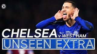 Magic In The Garden Of Eden #Hazard | Unseen Extra