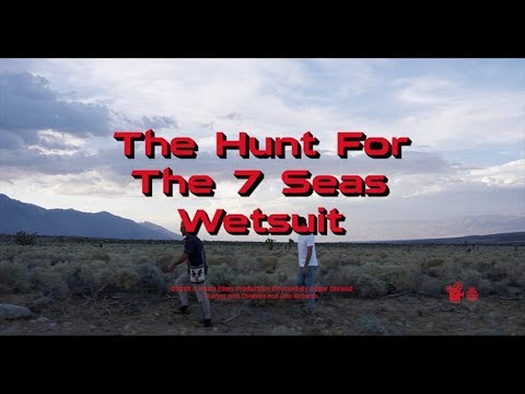 The Funniest (And Probably Only) Comedic Wetsuit Commercial Youve Ever Seen | Vissla