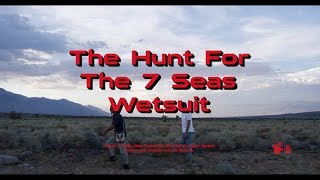 The Funniest (And Probably Only) Comedic Wetsuit Commercial You've Ever Seen | Vissla