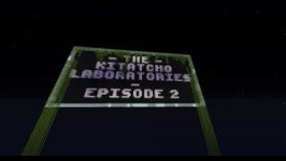 The Kitatcho Laboratories: Episode 2 Walkthrough