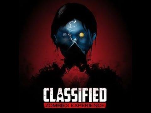 """SECRET """"CLASSIFIED"""" EASTER EGG TUTO   FR - YouTube"""