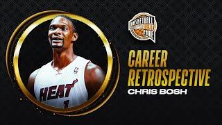 Chris Bosh | Hall of Fame Career Retrospective
