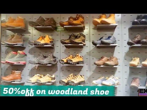 Woodland sakchi showroom jamshedpur