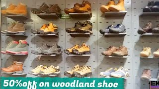 Woodland sakchi showroom jamshedpur
