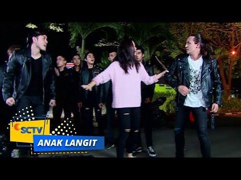 Highlight Anak Langit - Episode 717