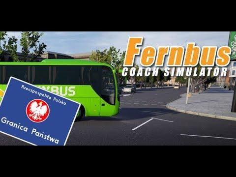 fernbus simulator zwiedzanie mapy i tereny polski pl. Black Bedroom Furniture Sets. Home Design Ideas