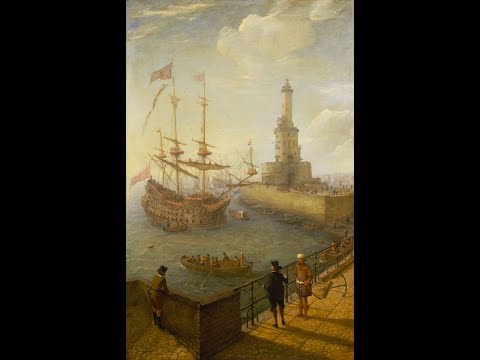 Andrea Falconieri: early Baroque music in Naples (1650)