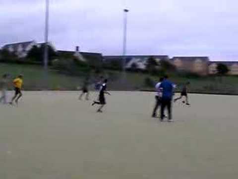Football in Lancaster