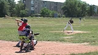 Бейсбол - Мастер спорта - С утра до вечера