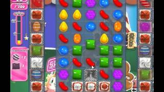How to beat Candy Crush Saga Level 405 - 3 Stars - No Boosters - 59,660pts