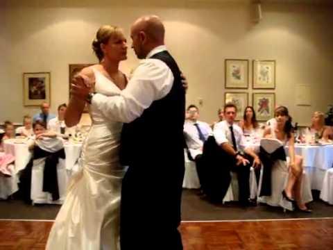 Craig David Unbelievable Wedding Dance