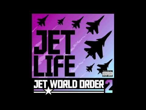"Jet Life - ""Money Gramz"" (feat. Trademark Da Skydiver, Young Roddy & Curren$y) [Official Audio]"