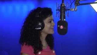 Tommy Sandhu: Palak Muchhal does Desi Karaoke