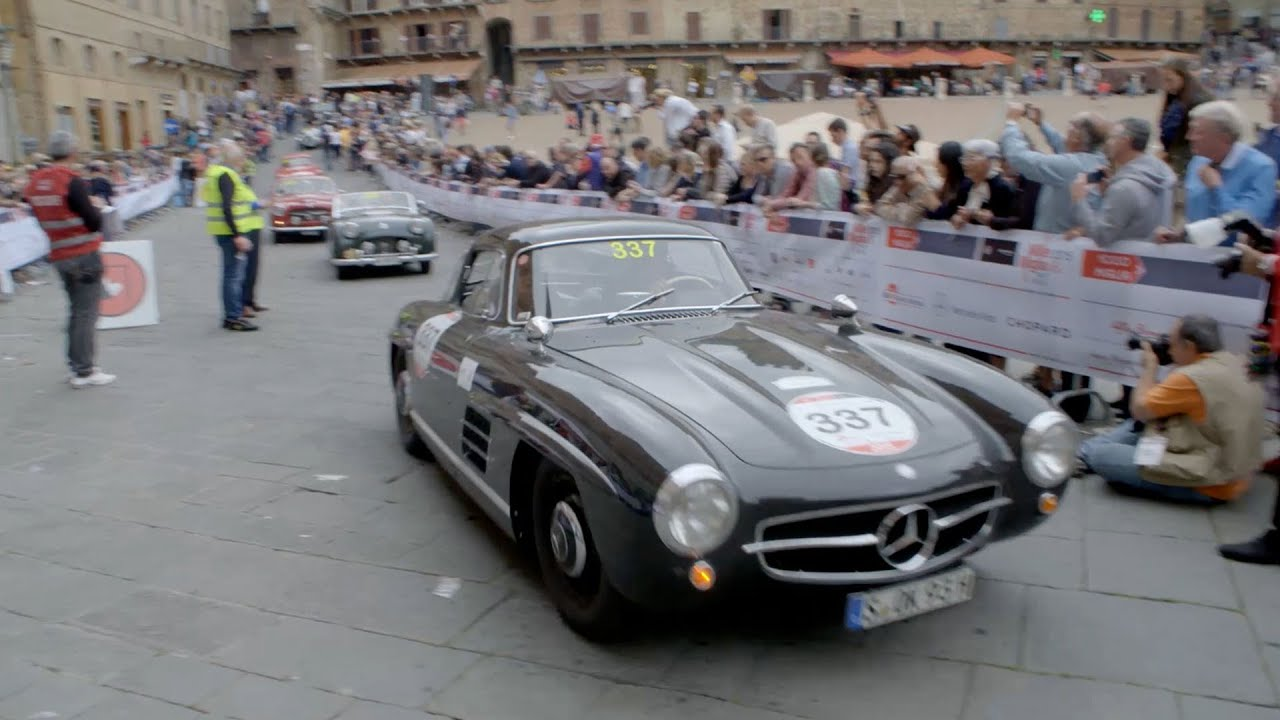 mille miglia 2015 full highlights youtube. Black Bedroom Furniture Sets. Home Design Ideas