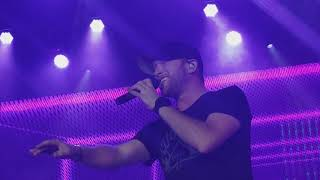 Cole Swindell *Stay Downtown* Stage AE 10/6/17