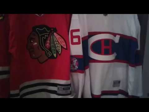 My Thoughts On The Fanatics/NHL Replica Jersey Deal