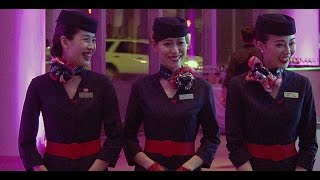 Reaching New Heights of Luxury: China Eastern Airlines