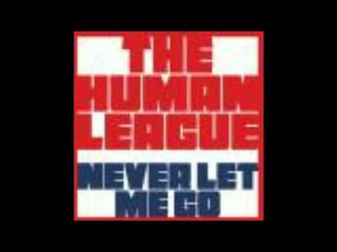 Baixar The Human League - Never let me go - New single 2011