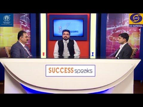 After 4 progressive attempts secured 5th Rank in CSE 2016 - Abhilash Mishra