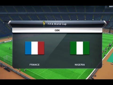 France VS Nigeria 2-0 | France 2-0 Nigeria | All Goals & Highlights | HD | review