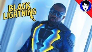Black Lightning Episode 13 Review