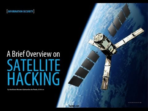 Top 10 Satellite Hacks