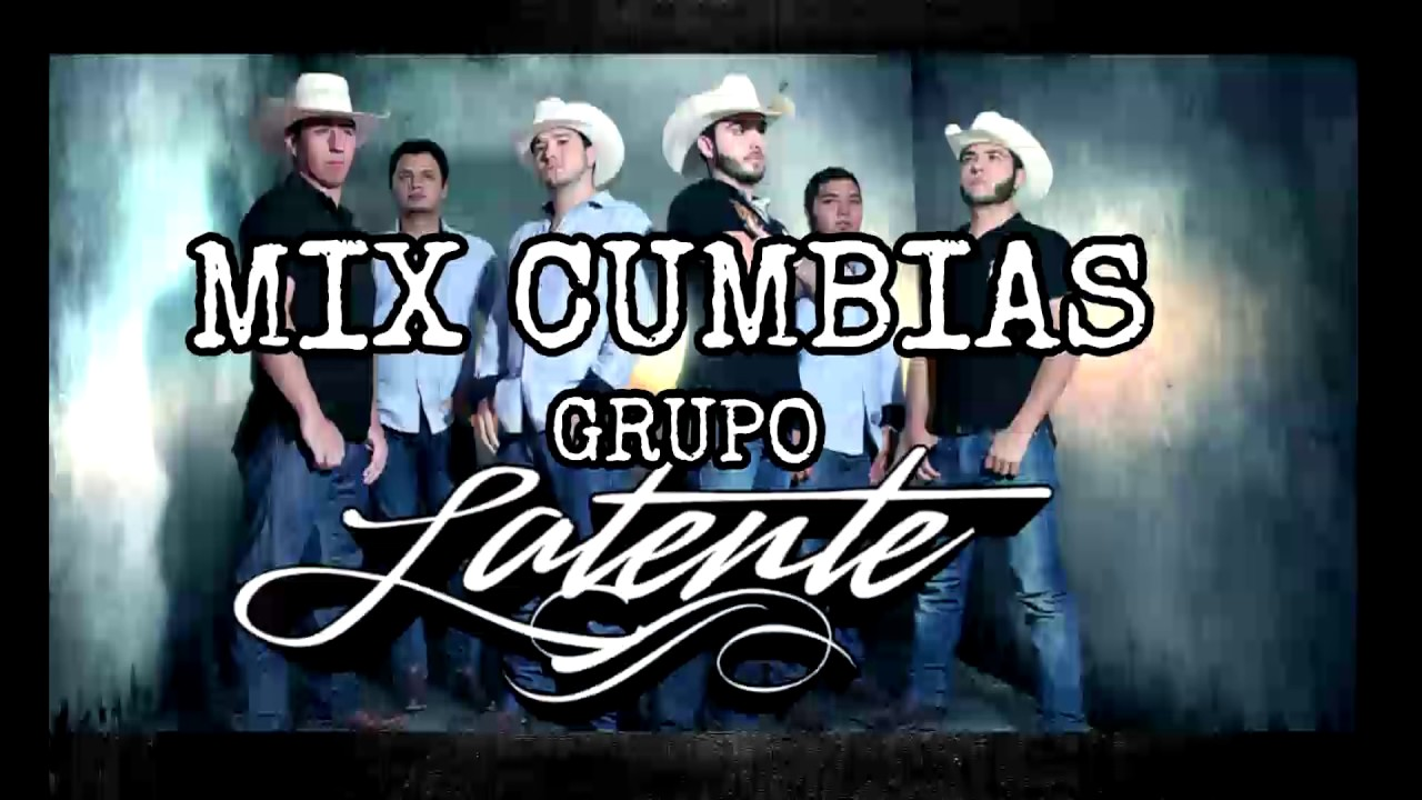 Download Grupo Latente Mix Cumbias - descarga