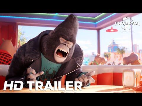 SING 2  Officile Trailer Universal Pictures HD  Nederlands gesproken