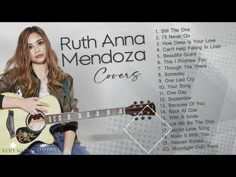 Download Ruth Anna Mendoza - Cover Songs Playlist Vol.1