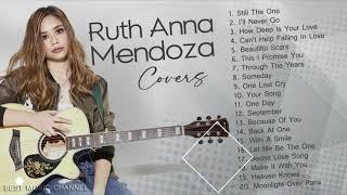 Ruth Anna Mendoza - Cover Songs Playlist Vol.1