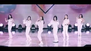 [20191111] Mr. Chu (에이핑크) Apink in KL Lazada Super Show