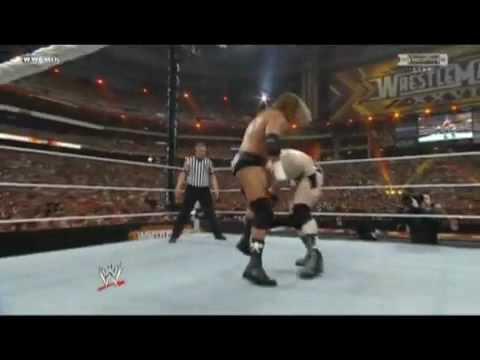 WrestleMania 26 highlights.flv
