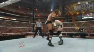 WrestleMania 26 highlights.flv