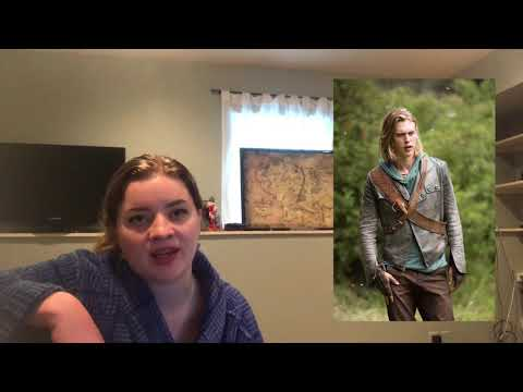 Bullying The Shannara Chronicles For 24 Minutes (how NOT To Write A Pilot)