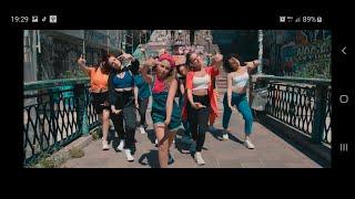 Maëlyss - Jalouse - Clip officiel