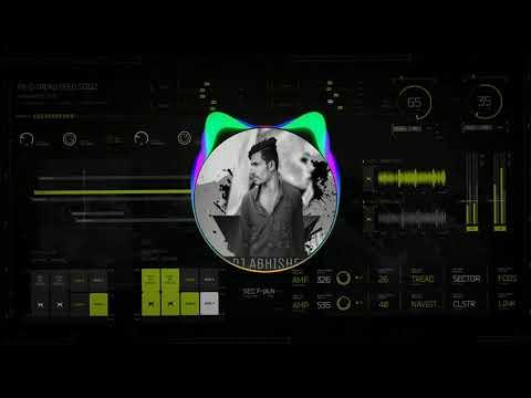 DJ ABHISHEK MANDLA CG 2019