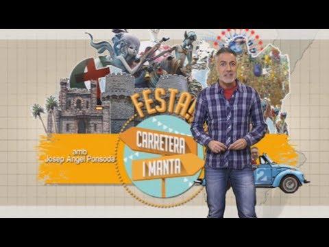 Festa! Carretera i Manta - 23 de novembre de 2017