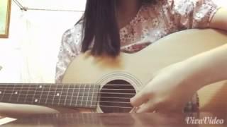 Mùa yêu cũ cover guitar