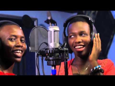 TEGEMEO LANGU by Star High School - Songwriter: Teilo M. LWANDE, AJ (Official 720p HD Music video)