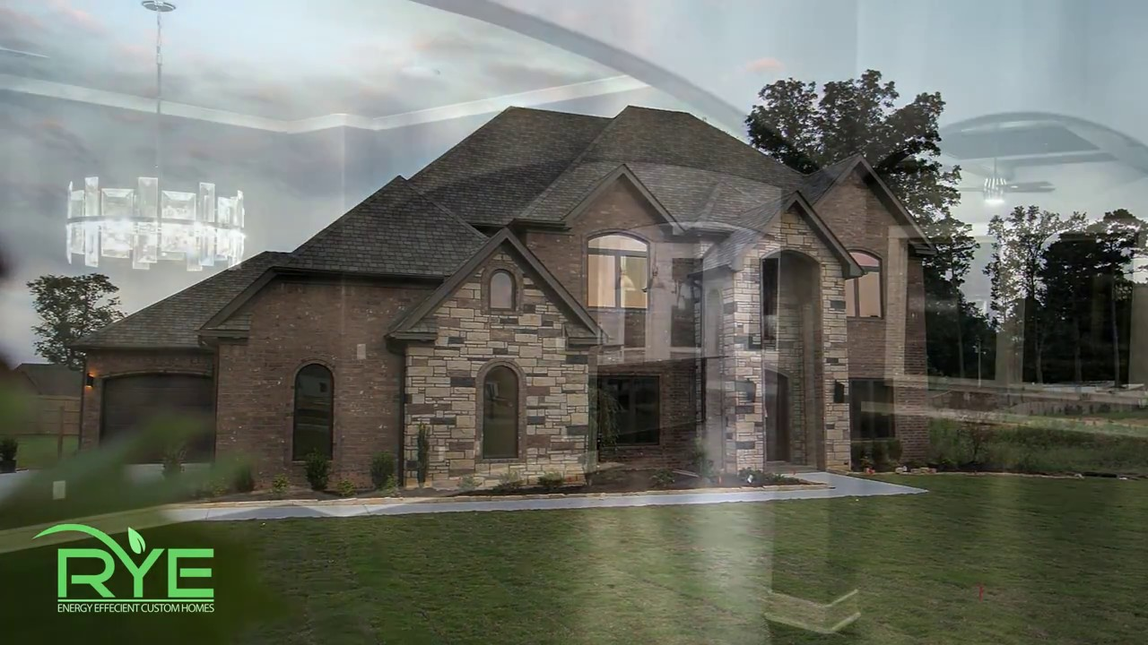Rye Custom Homes - Plan | Design | Build