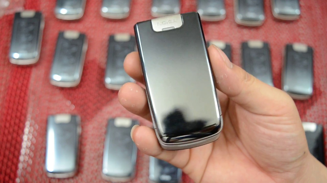 NOKIA 6600 SCARICA