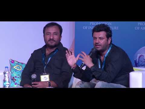 Times Litfest - Anand Kumar in conversation with Vikas Bahl