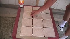 Grout Line Adjustment Problems Using Flat Tile Spacers – Installation